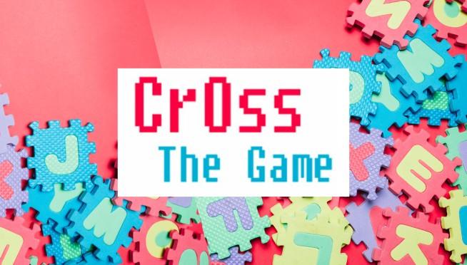CrossTheGameCover